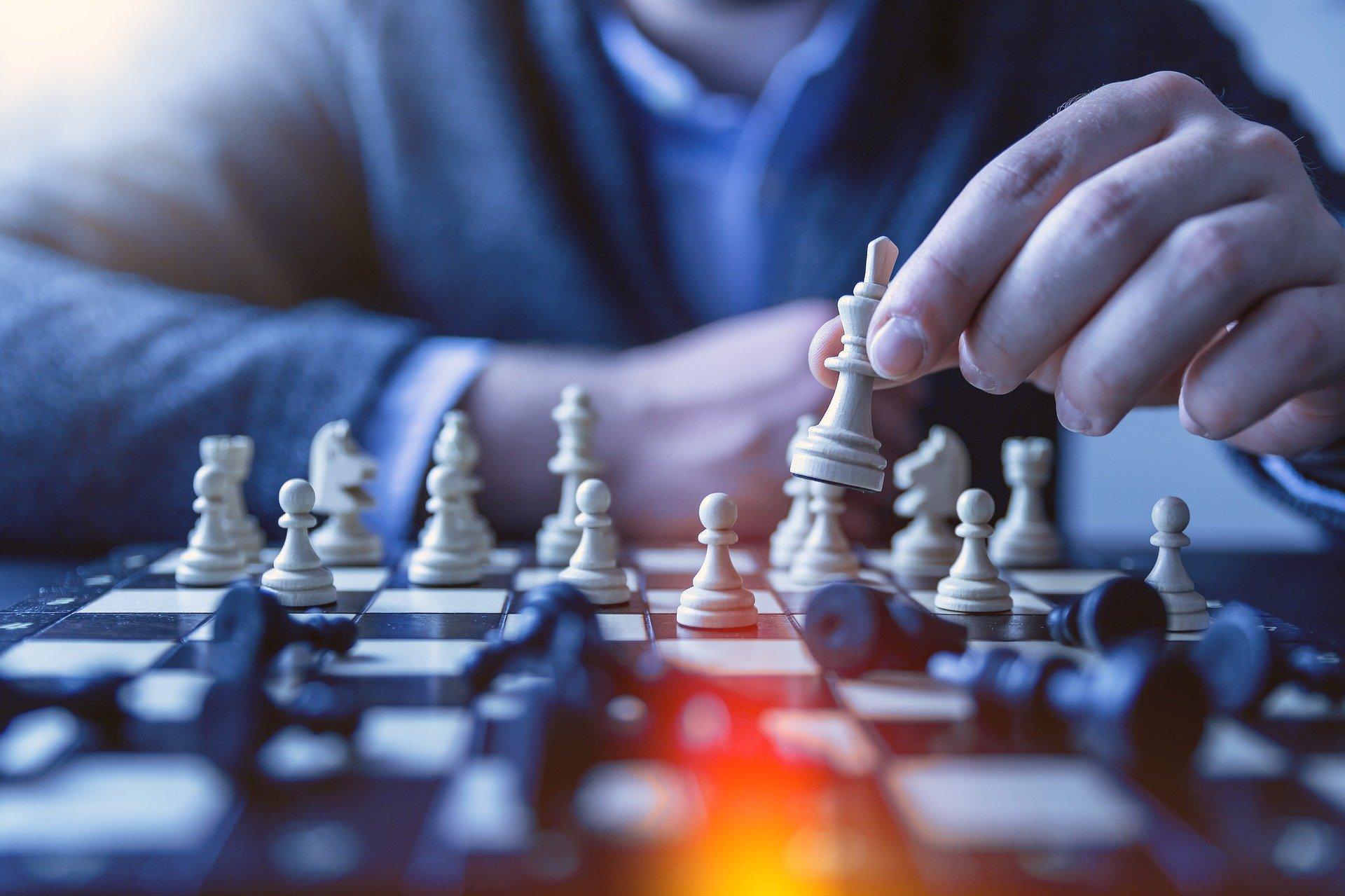 5 Forças de Porter: O Que São e Como Usá-las no Seu Negócio?