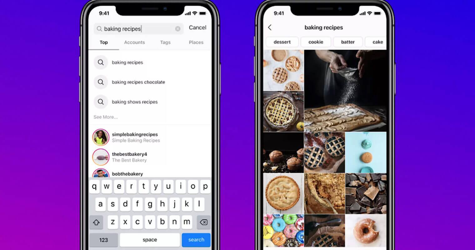 SEO para Instagram: o que vem por aí e como se preparar?