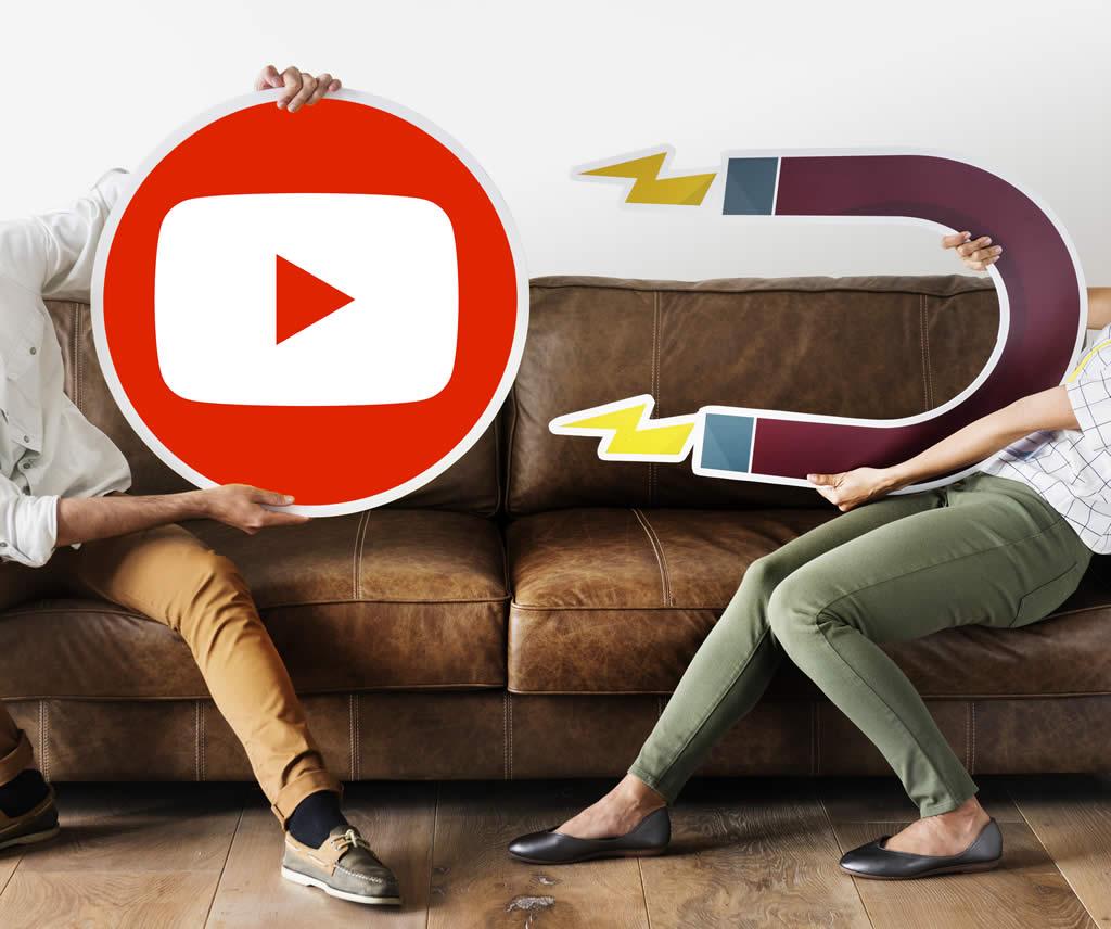 Descubra Como Aparecer na Primeira Página do YouTube Com SEO Para Youtube!